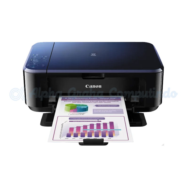 Canon Multifunction Inkjet Printer E560