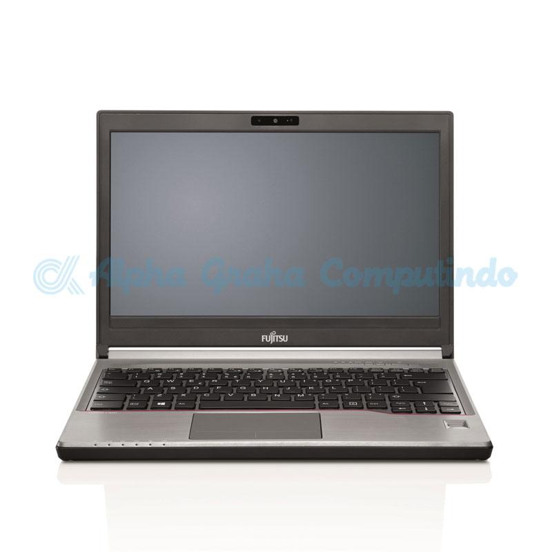 Fujitsu  E736-02 i5 4Gb 1TB [L00E736IDJCEH0314/Win10 Pro]