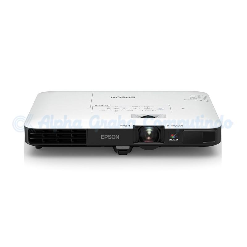EPSON   Projector EB-1781W