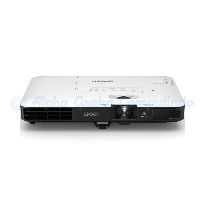 EPSON   Projector EB-1795F