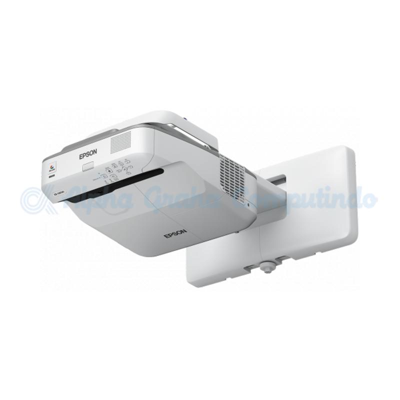EPSON   Projector EB-685W