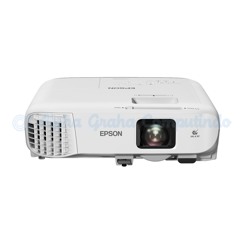 EPSON    Projector EB-970