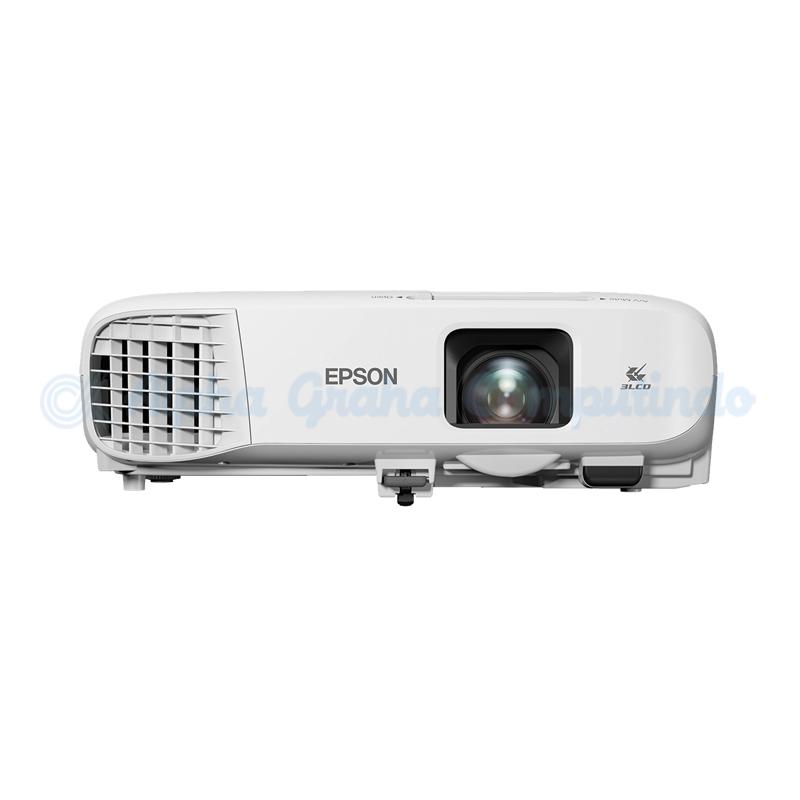 EPSON     Projector EB-980W