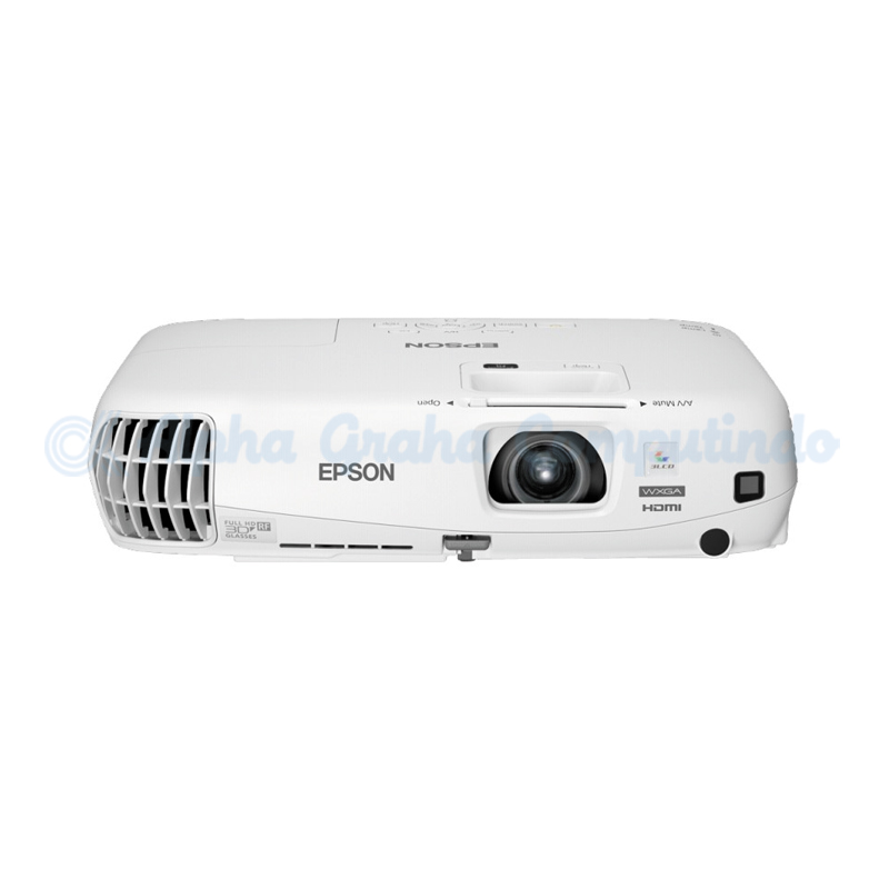 EPSON       Projector EB-W16SK
