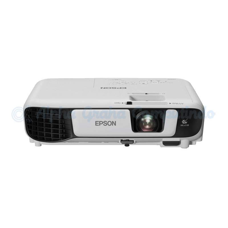 EPSON    Projector EB-W41