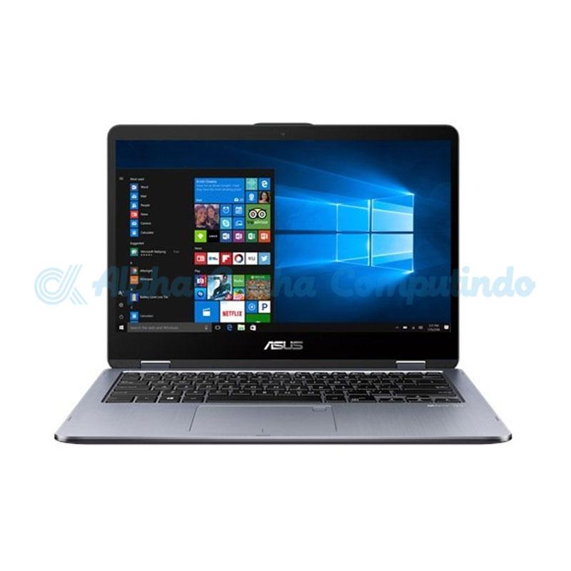 Asus VivoBook Flip TP410UA i3 4GB 1TB [EC543T/Win10]
