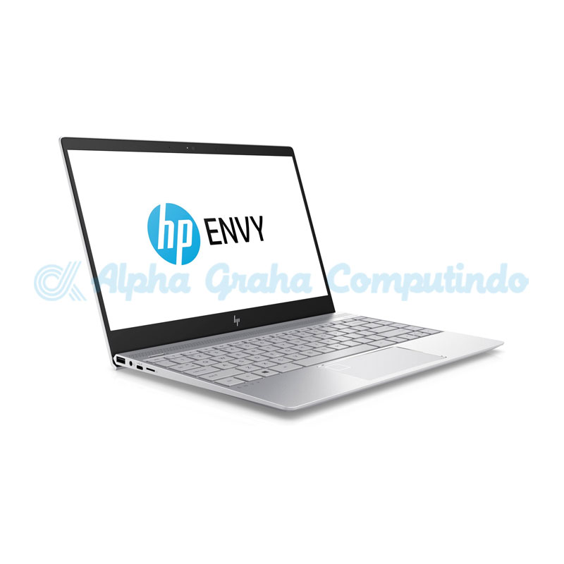 HP  ENVY 13-ad002TU  i5 8GB 256GB [2DN83PA/Win10] Silver