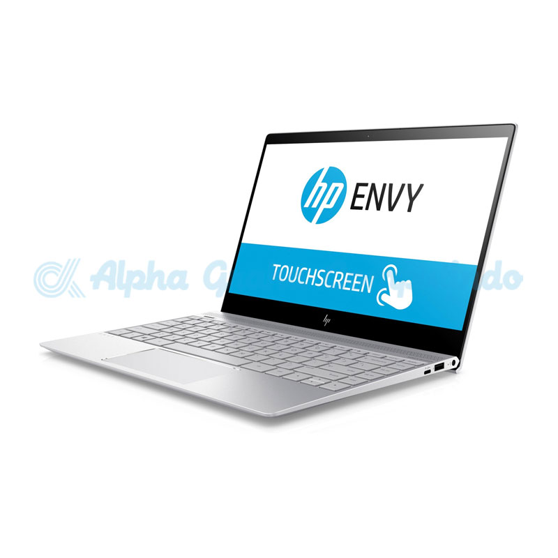 HP ENVY 13-ad181TX i7 16GB 512GB [3PT14PA/Win10HE] Silver