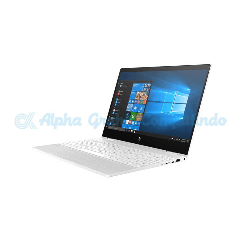 HP ENVY x360 Convertible 13-ar0108AU Ryzen7-3700U 16GB 512GB SSD [9BU48PA/Win10]