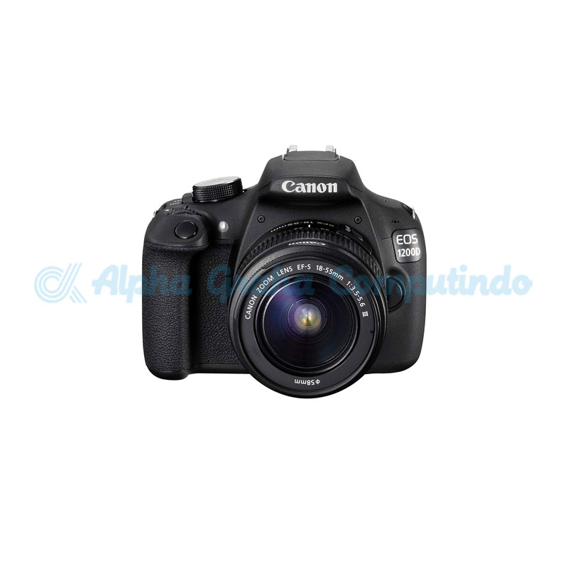 Canon  Digital Camera EOS 1200 D
