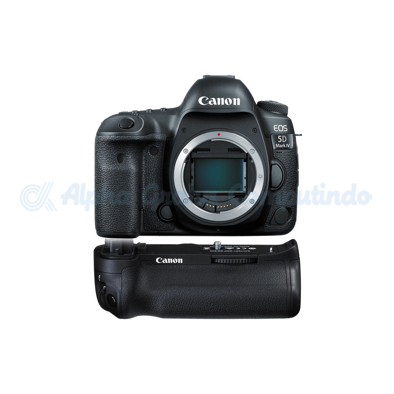 Canon Digital EOS 5D Mark IV Body Only [EOS5DIV]