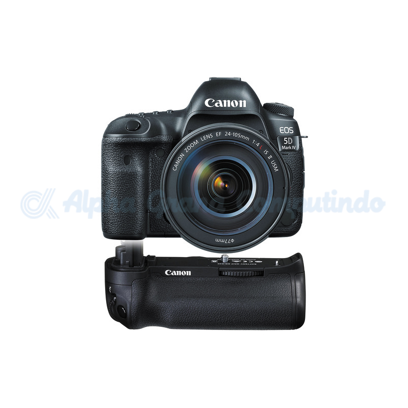 Canon  Digital EOS 5D Mark IV with Lens EF 24-105mm L [EOS5DIV105]