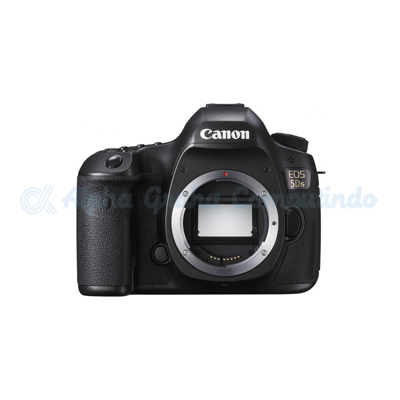 Canon   Digital EOS 5DS [EOS5DS] Body Only