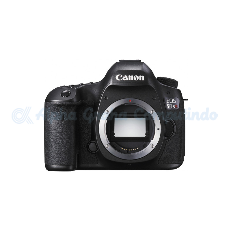 Canon   Digital EOS 5DSR [EOS5DSR] Body Only