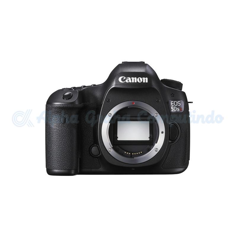 Canon Digital EOS 5DSR [EOS5DSR]