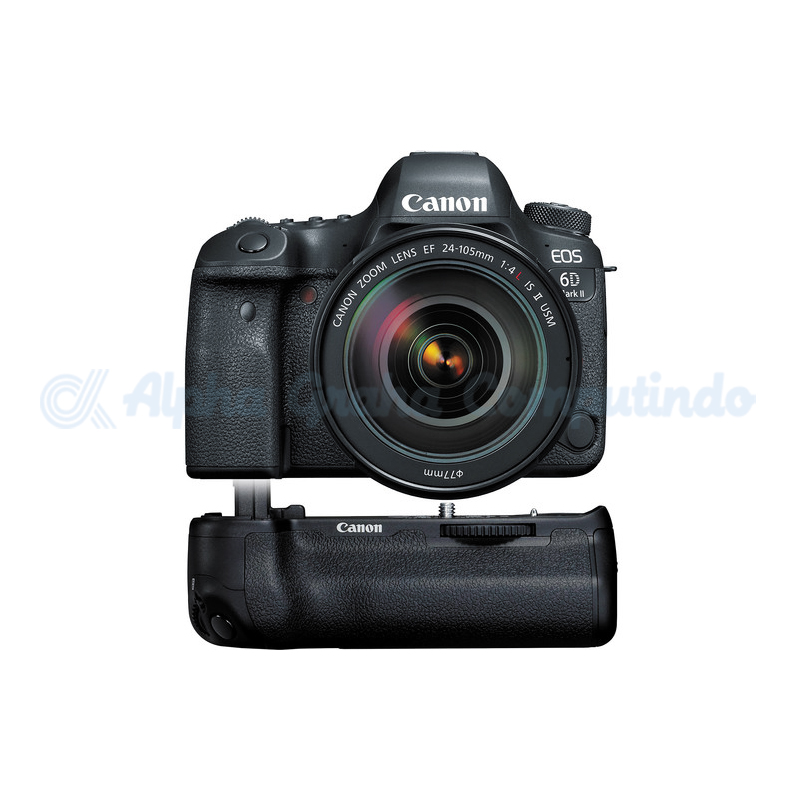 Canon  Digital EOS 6D mark II with lens24-105mm LW [EOS6DIIL105]