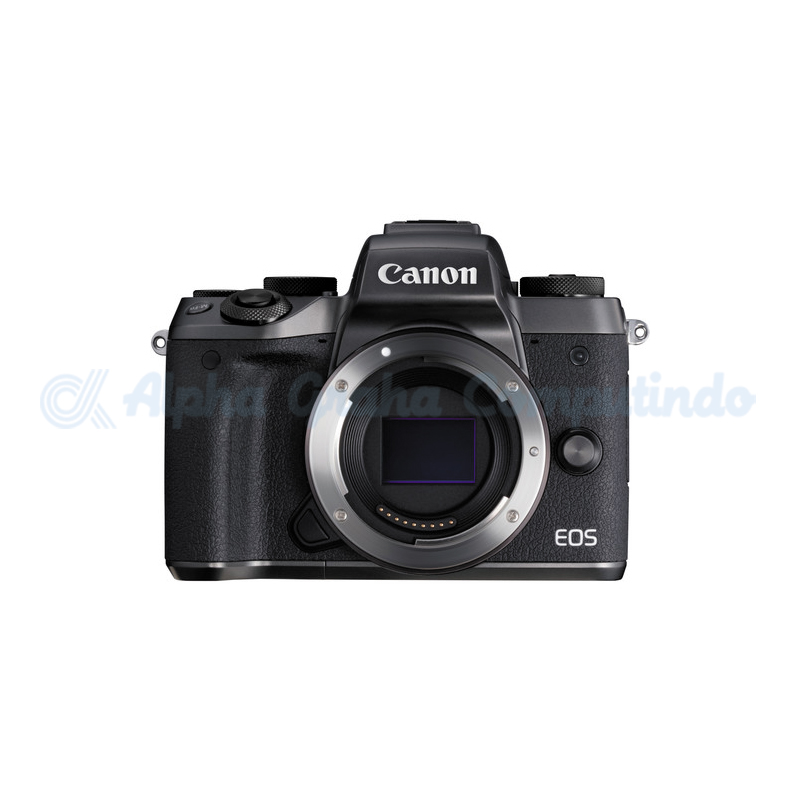 Canon  EOS M5 Body Only [EOSM5]