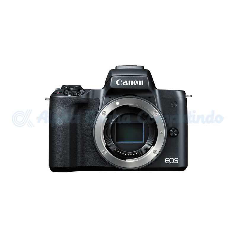 Canon  EOS M50 Body Black [EOSM50B]