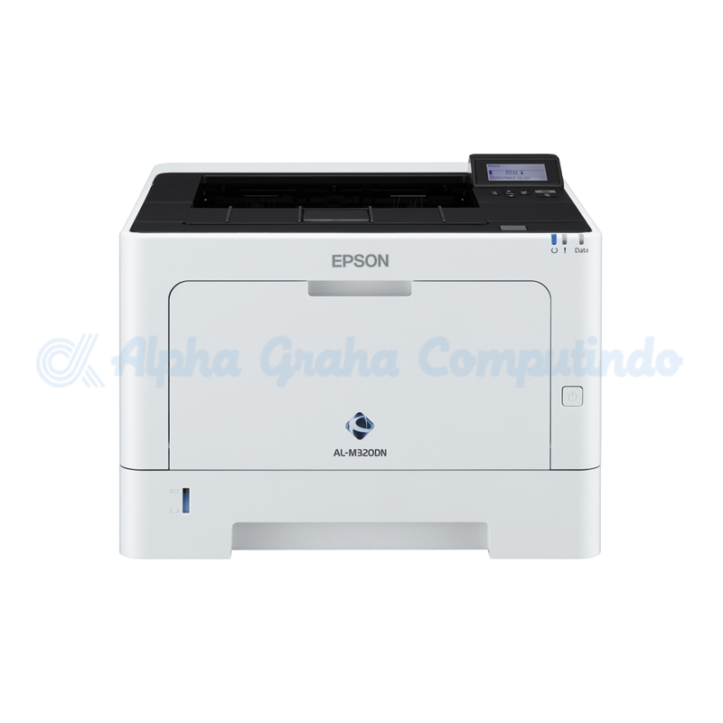 EPSON  WorkForce AL-M320DN Mono Laser Printer [C11CF21401E1]