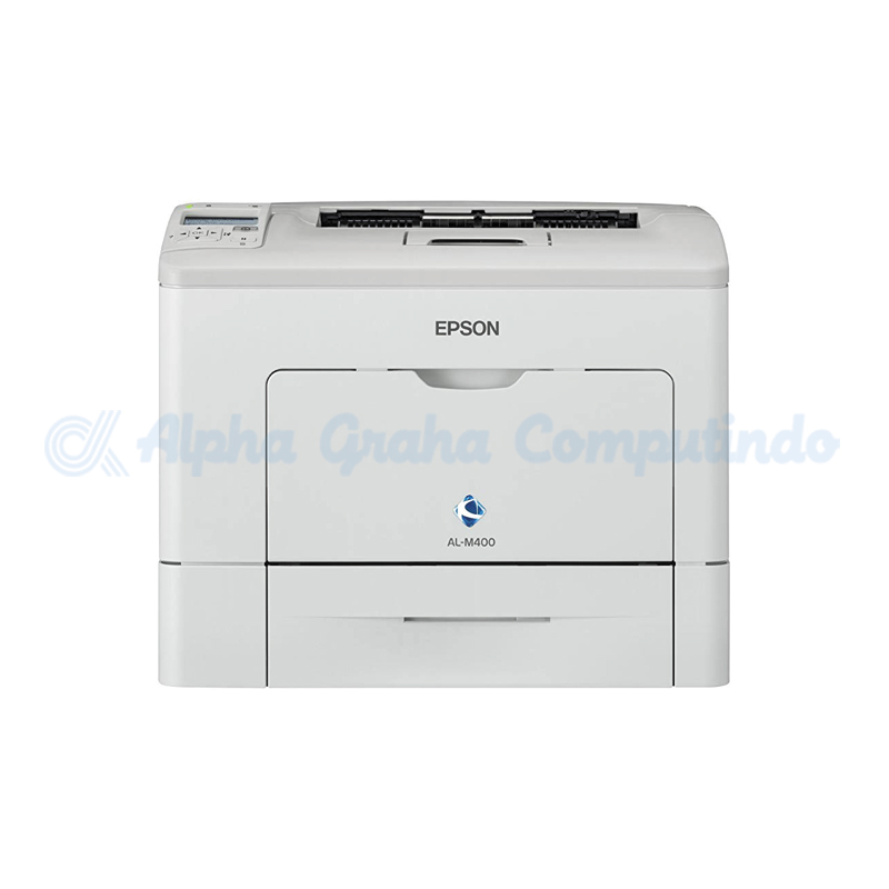 EPSON  WorkForce AL-M400DN Mono Laser Printer [C11CC65021E1]