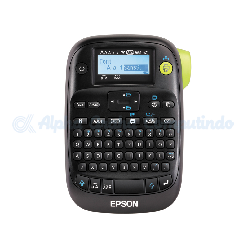 EPSON  LabelWorks LW-400 Label Printer [C51CB70070]