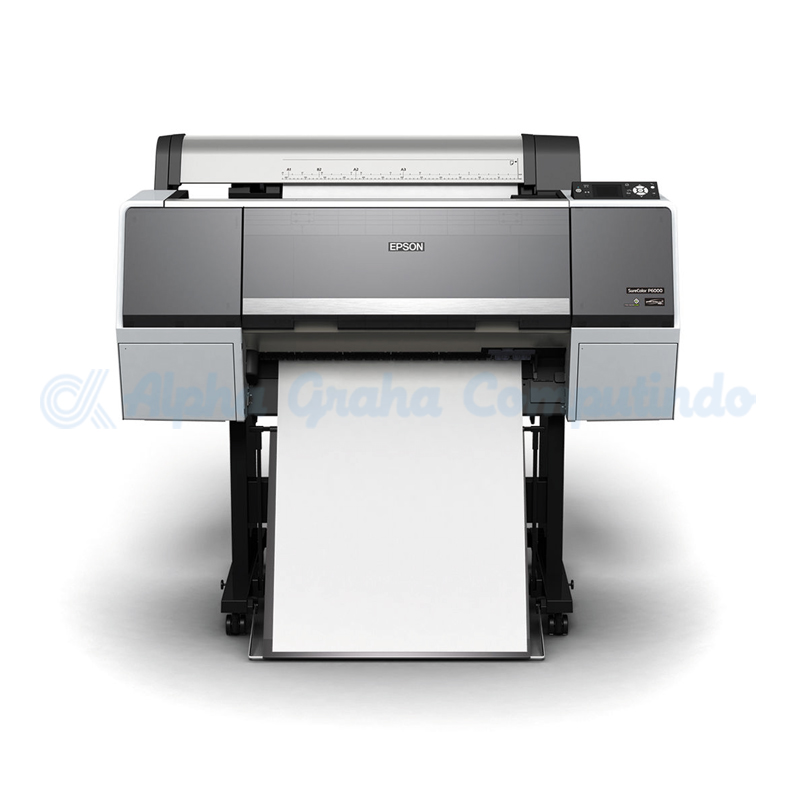 EPSON  SureColor SC-P6000 Photo Graphic Inkjet Printer [C11CE41403]