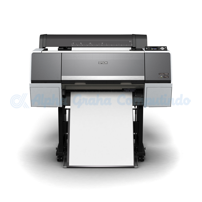 EPSON  SureColor SC-P7000 Photo Graphic/Proofing Inkjet Printer [C11CE39403]