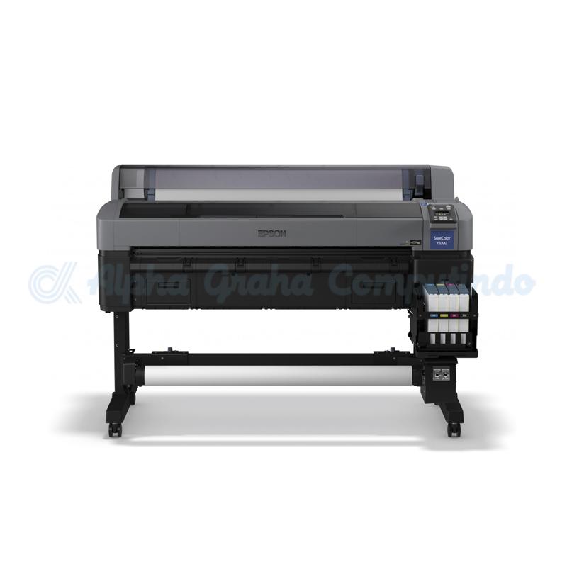 EPSON  SureColor SC-F6330 Dye Sublimation Printer [C11CH66402]