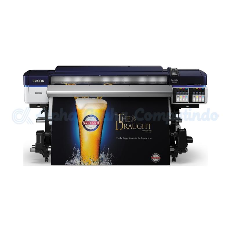 EPSON  SureColor SC-S60670 Eco-Solvent Signage Printer [C11CE46402]
