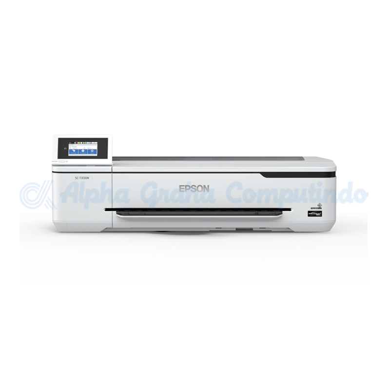 EPSON SureColor SC-T3130N Technical Printer - No Stand [C11CF11406]