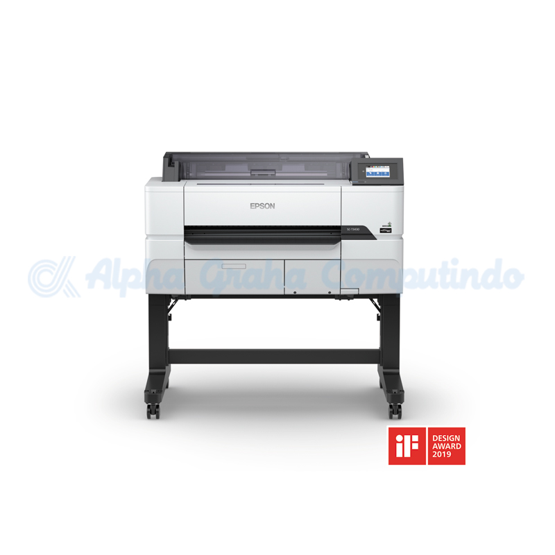 EPSON SureColor SC-T3430 Technical Printer [C11CF85402]