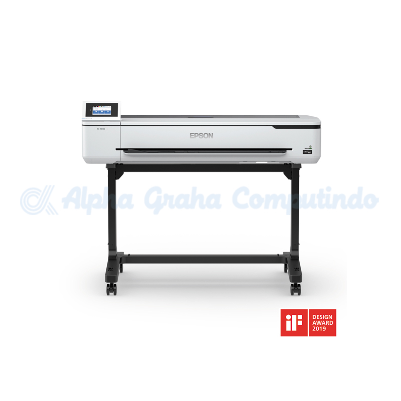 EPSON SureColor SC-T5130 Technical Printer [C11CF12401]
