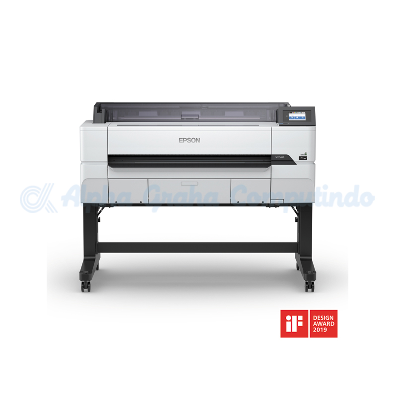 EPSON  SureColor SC-T5430 Technical Printer [C11CF86402]