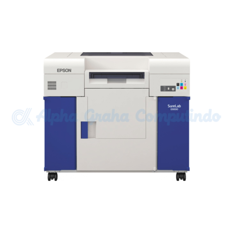 EPSON SureLab SL-D3000 Single Roll MiniLab Production Printer [C11CC13011]