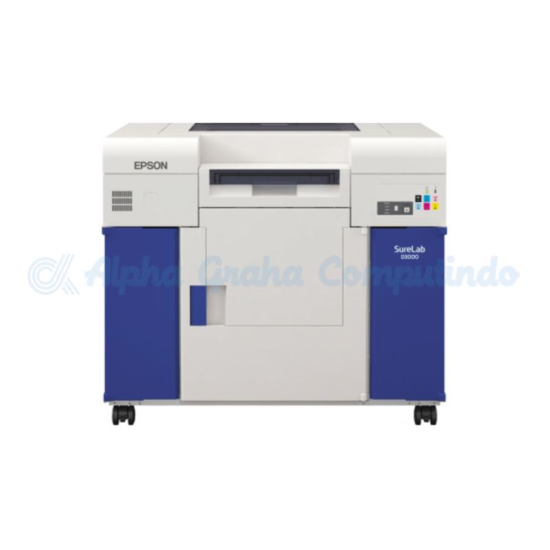 EPSON SureLab SL-D3000 Single Roll MiniLab Production Printer [C11CC13011]