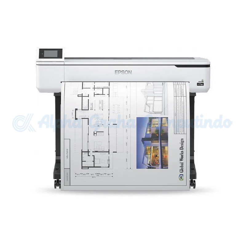 EPSON  SureColor SC-T3130 Technical Printer [C11CF11403]