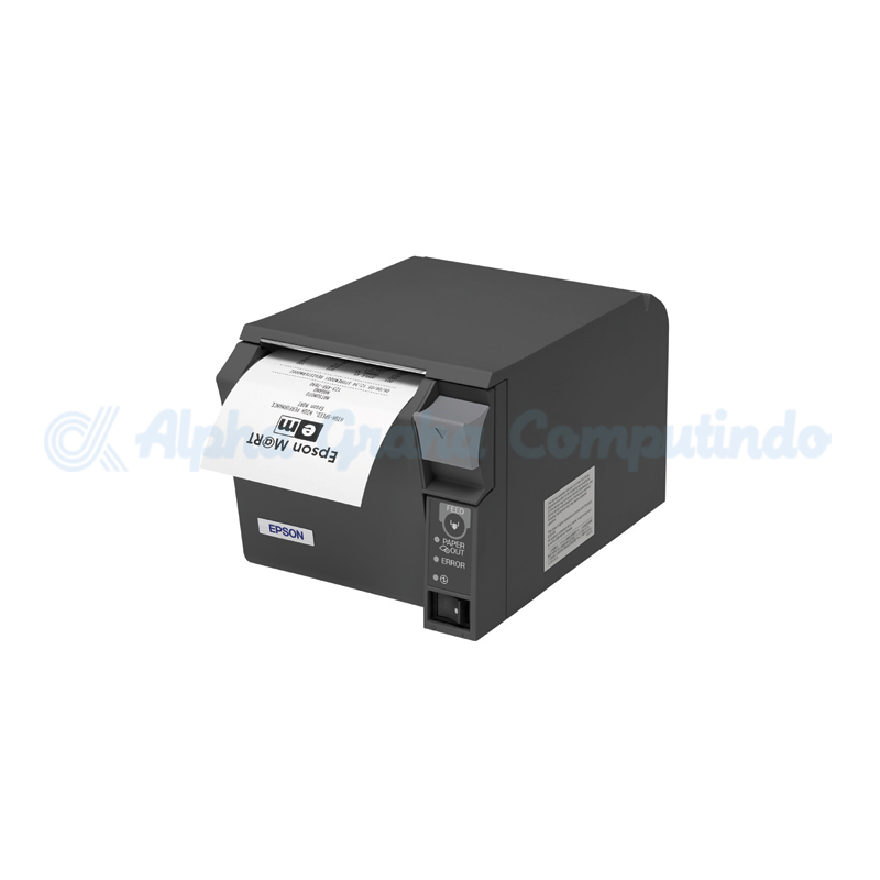 EPSON TM-T70II Thermal POS Receipt Printer USB & LAN