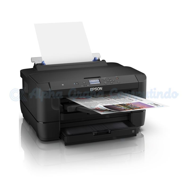 EPSON    Printer Workforce WF-7211