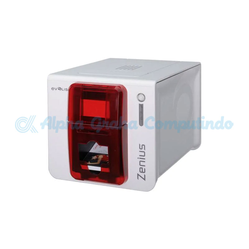 EVOLIS Printer Zenius S30 [ZN1U0000RS]
