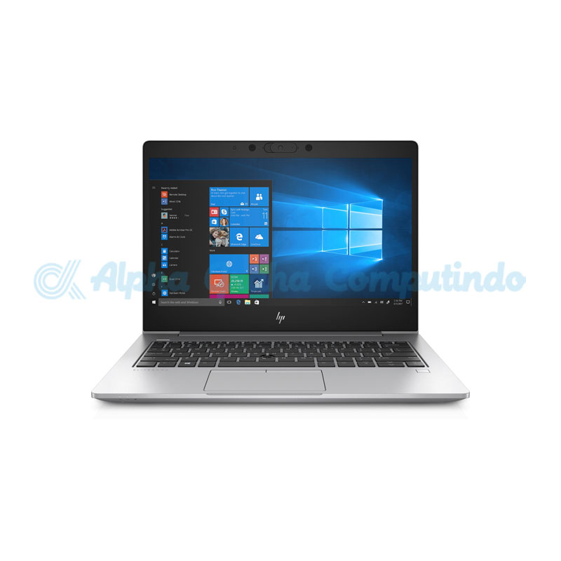 HP Elitebook 840 G6 i7-8565U 8GB 512GB SSD+32GB Optane AMD RX550 [8AZ32PA/Win10 Pro]