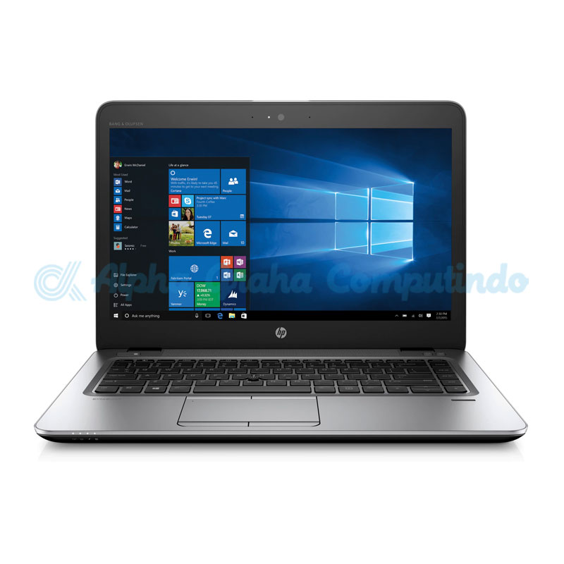 HP  Elitebook 820 G4 8GB 512GB Win10 Pro