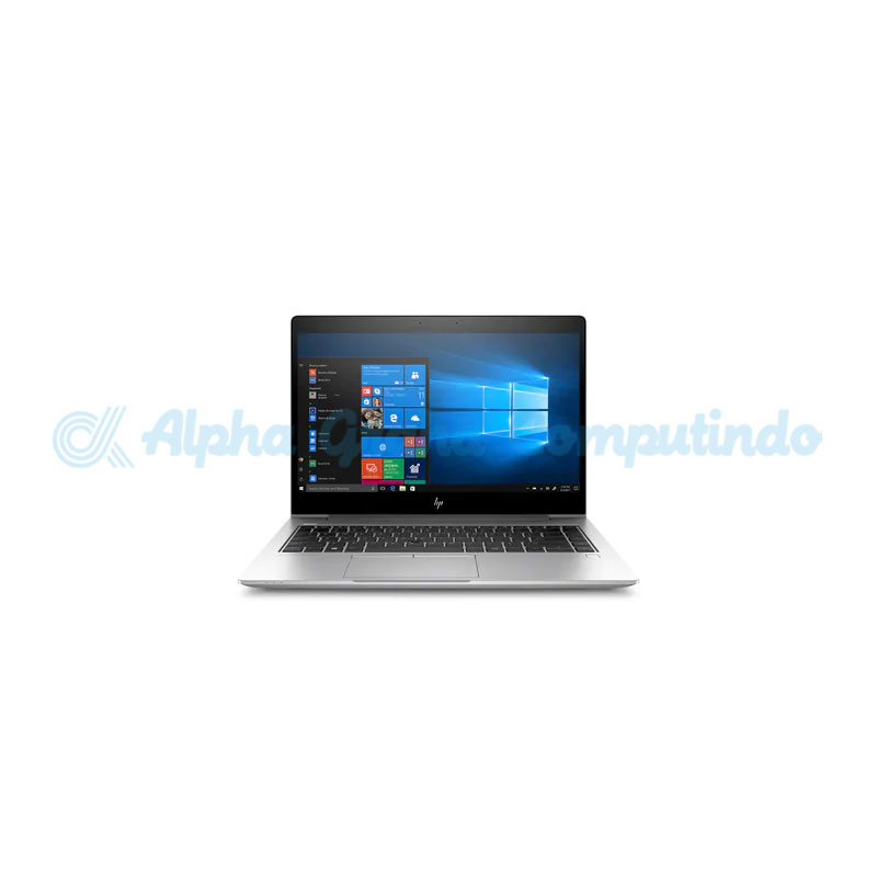HP  Elitebook 840 G6 i5-8265U 8GB 512GB SSD+32GB Optane AMD RX550 [8AZ31PA/Win10 Pro]