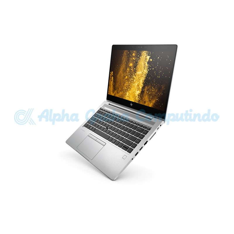 HP  Elitebook 840 G5 i7-8550U 8GB 512GB SSD RX540 2GB [3VJ12PA/Win 10 Pro]