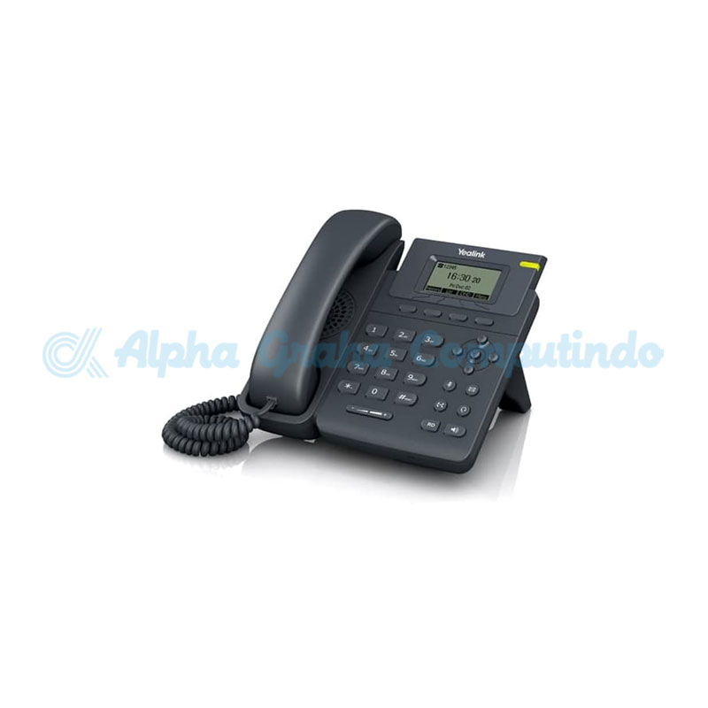 YEALINK  Entry Level IP Phone SIP-T19 E2