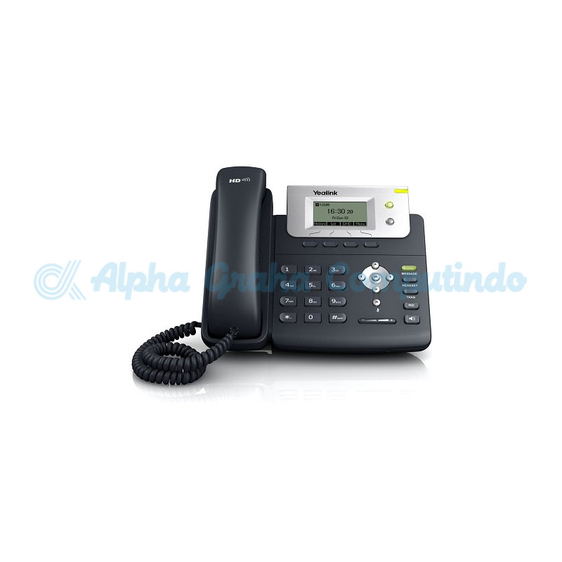 YEALINK  Entry Level IP Phone SIP-T21 E2