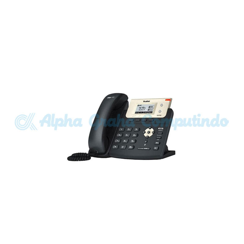 YEALINK  Entry Level IP Phone SIP-T21P E2