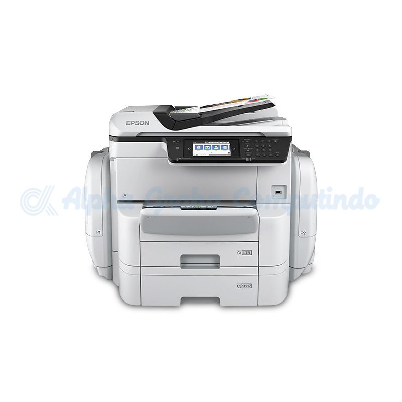 EPSON  WorkForce Pro WF-C869R Main Unit