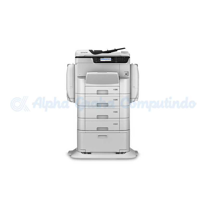 EPSON  WorkForce Pro WF-C869R Full Set