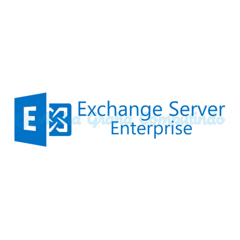 Microsoft [Exchange Server - Enterprise] ExchgSvrEnt SA OLP NL Gov [Pemerintah]