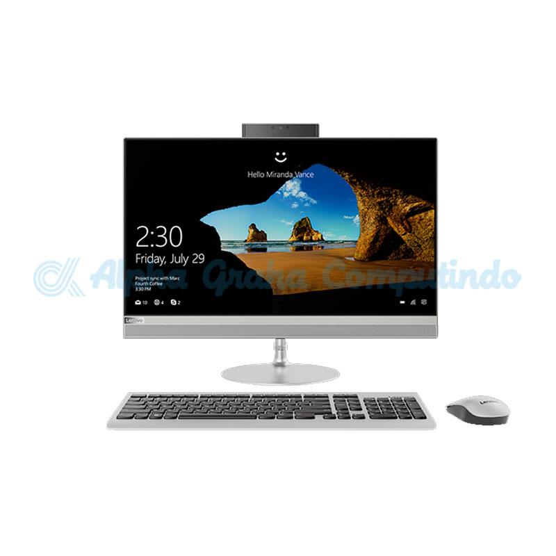 Lenovo  AIO 520-24ICB 8GB 2TB AMD R530 2GB [F0DJ000VID/DOS]